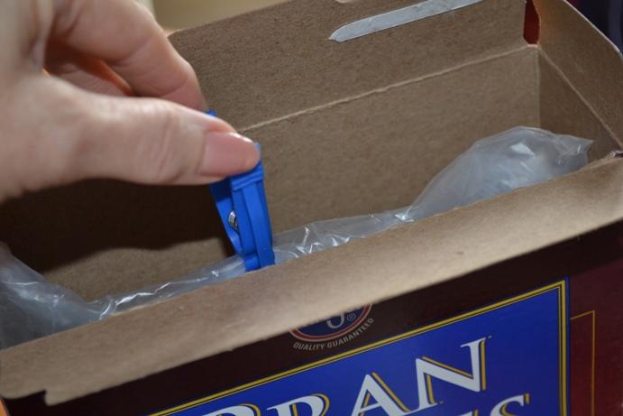 Clip for Sealing Bag